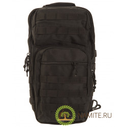 Рюкзак ONE STRAP ASSAULT PACK LG черный