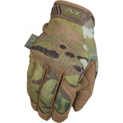 ПЕРЧАТКИ MECHANIX ORIGINAL MULTICAM MG-78