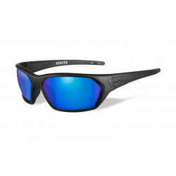 ОЧКИ БАЛЛИСТИЧЕСКИЕ WILEY-X IGNITE ACIGN09 ЛИНЗА: POLARIZED BLUE MIRROR